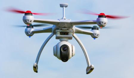 Blade drones