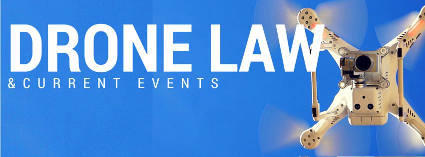 Drone Pro Drone Law