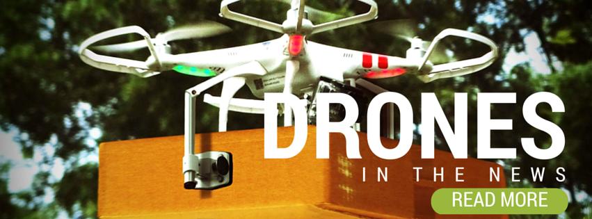 Drone Pro Drone News