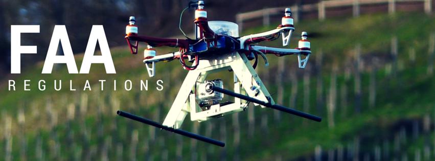 Drone Pro FAA Regulations