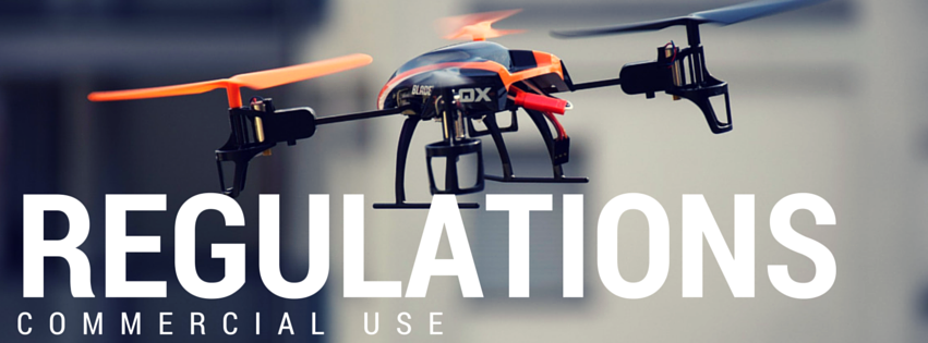Drone Pro Regulations for Commercial Use